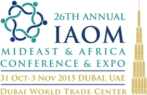 non basmati and basmati rice 26th IAOM-MEA Expo export in india